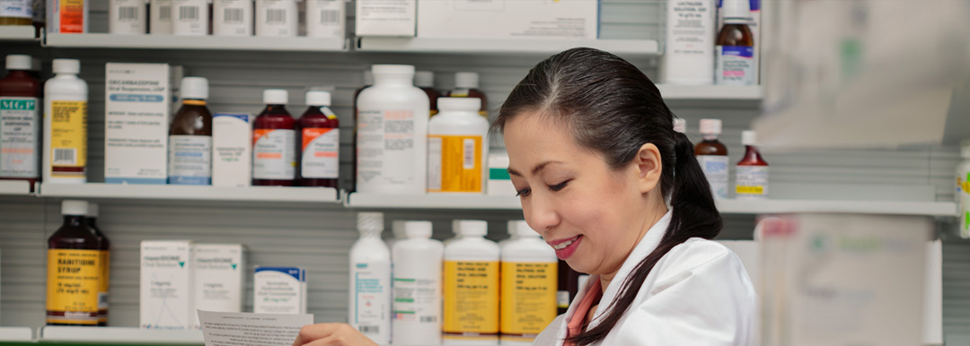 <br>Boost Pharmacy Workflow